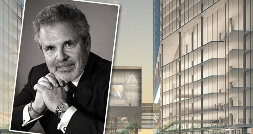 Crescent Heights Plans Major Mixed-use Project in Edgewater