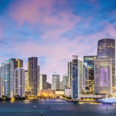 Brickell miami real estate