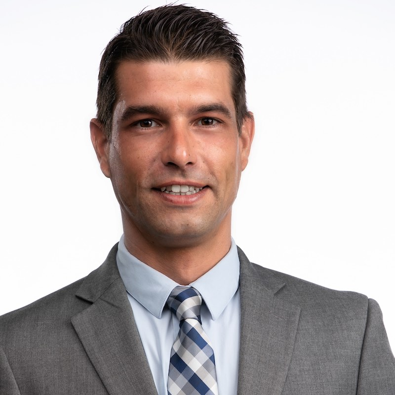Miami Real Estate Agent Nicolas Zennaro