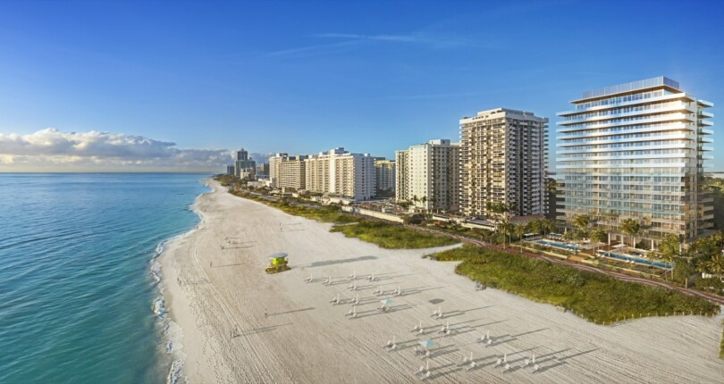 Arquitectonica-Designed 57 Ocean To Break Ground In Miami Beach April 4