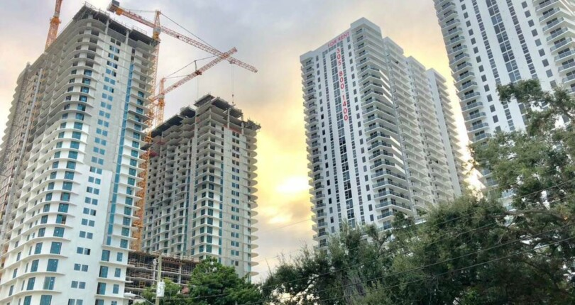 Miami's housing affordability crisis is dire. A new report reveals possible solutions
