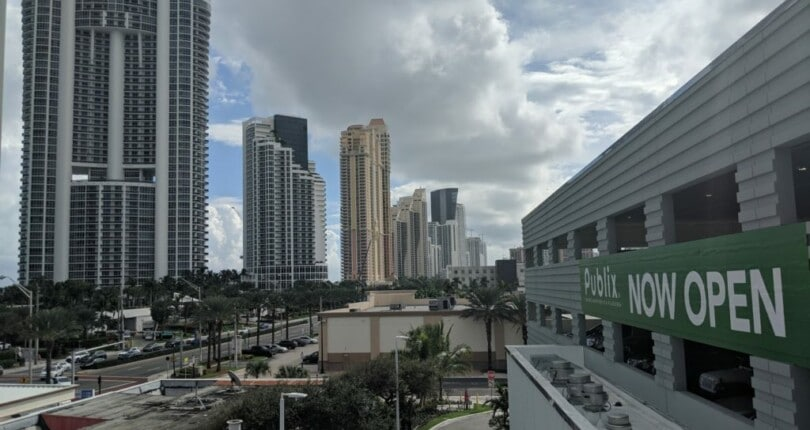 Miami Taxable Values Up $17B In A Year To Highest Level Ever