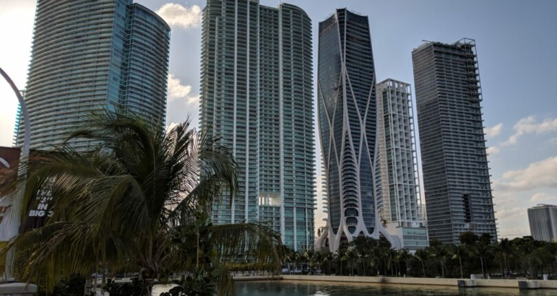 Miami Top In US For Luxury Property Price Appreciation