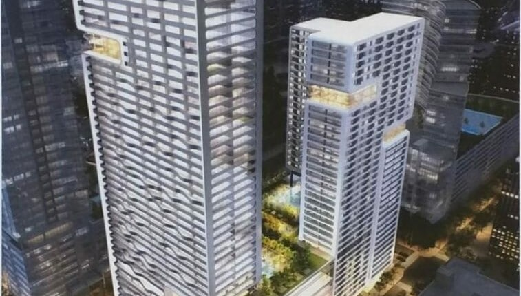 New York Developer Buys Miami World Towers Site