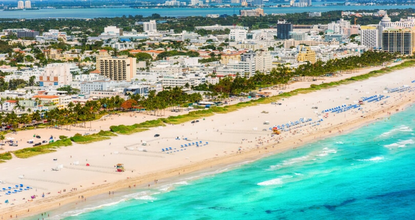 Wealthy New Yorkers are ditching city's high taxes for Miami