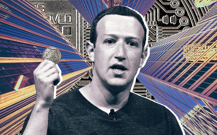 Facebook is launching its own financial marketplace will the real estate industry sign on?