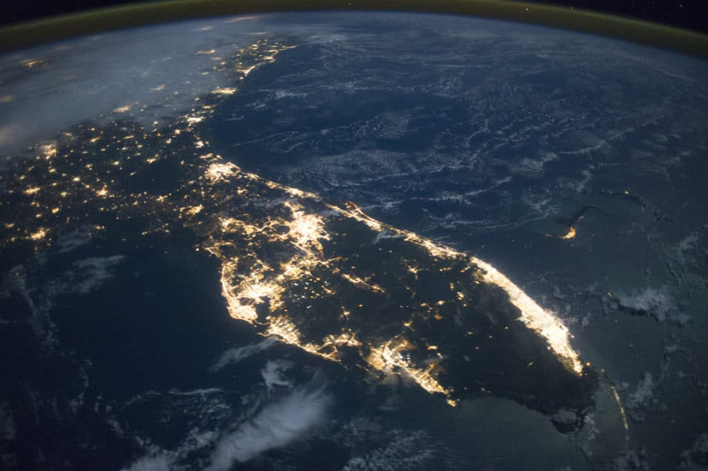 Florida Gained $17.7B Net Income In Just One Year From New Residents