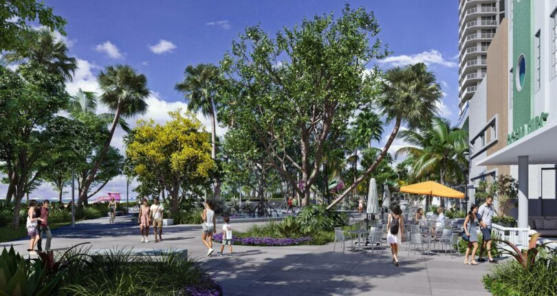 Miami Beach agrees to let developer build at higher density in exchange for $15M park