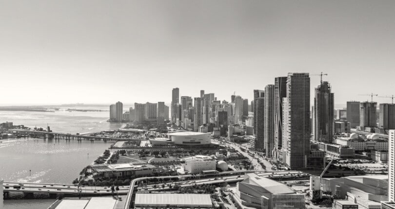 Downtown Miami A Rising Star in The 'Global City' Galaxy