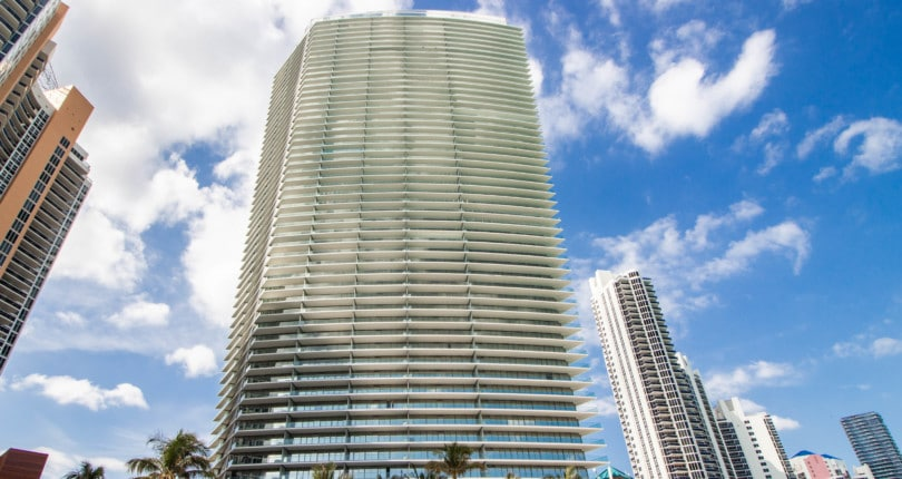 Armani Tower the 56-Story Condo in Sunny Isles Completed & Valued At $1 Billion