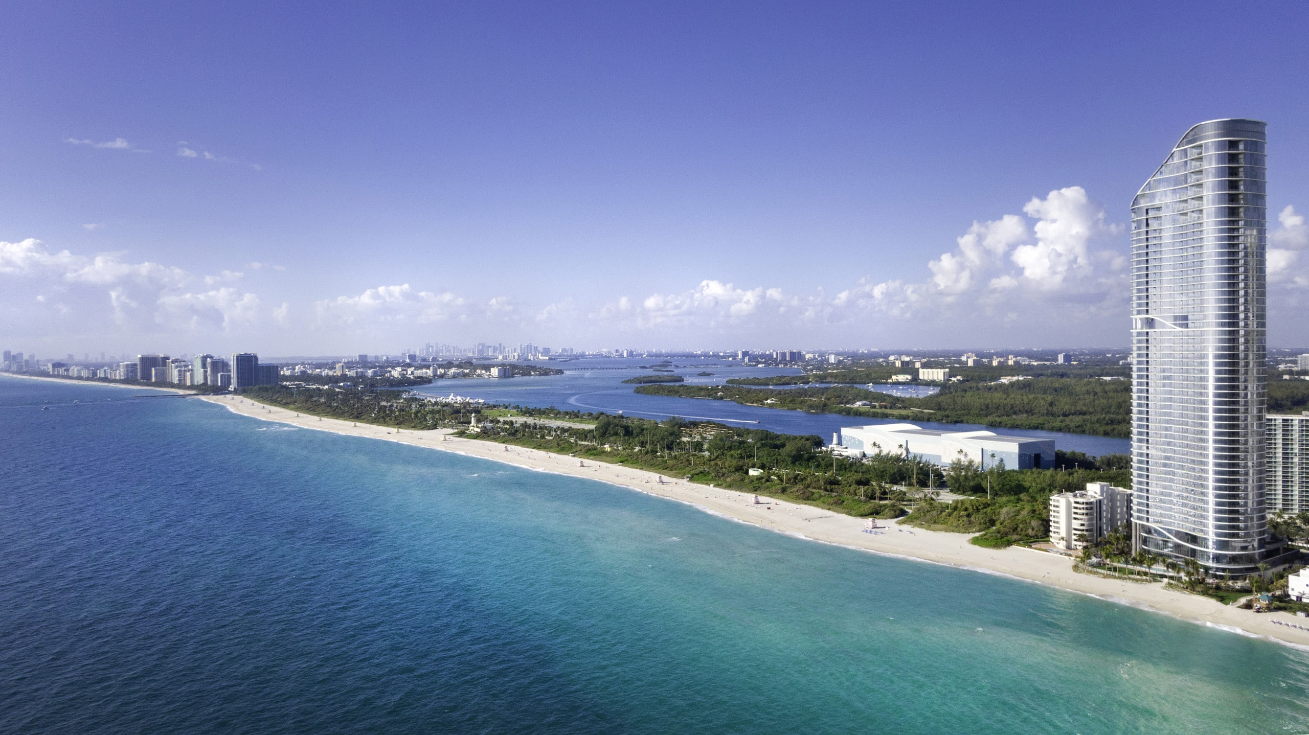 Luxury Condo Sales Remain with Ritz Carlton Sunny Isles Penthouse Sold for $21 million