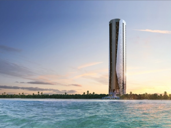 Bentley Residences Miami